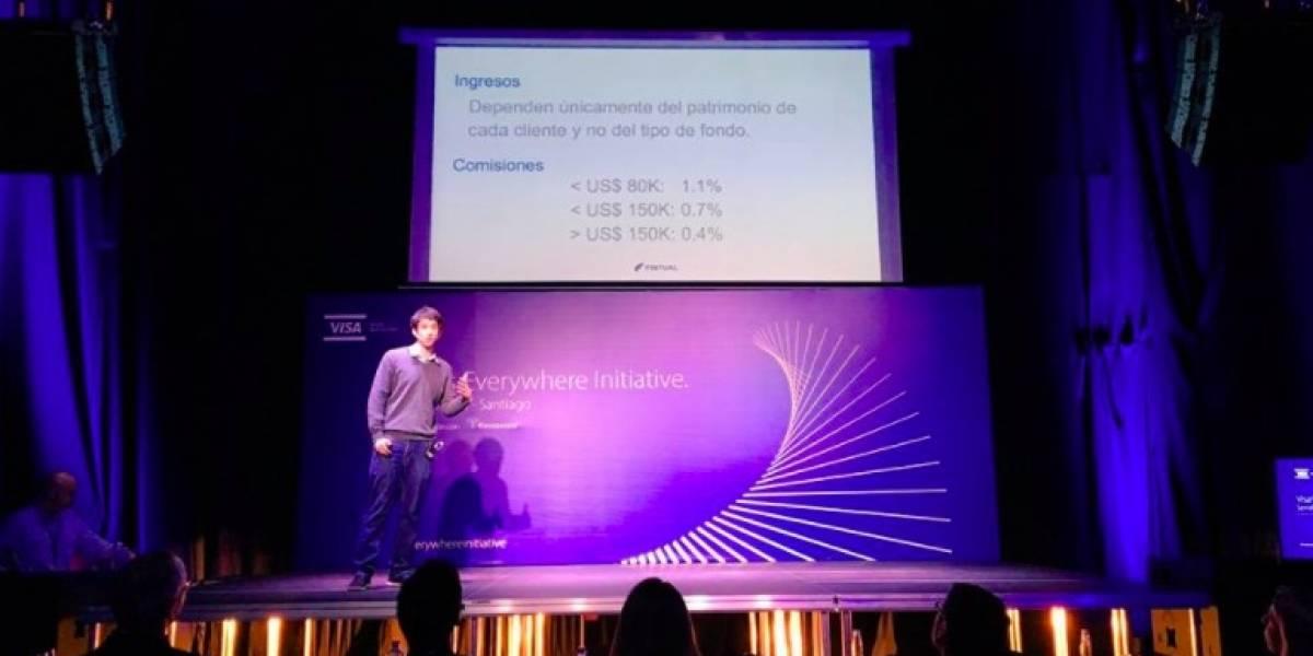 Fintual: Robot asistente chileno te ayuda a invertir de forma fácil por internet