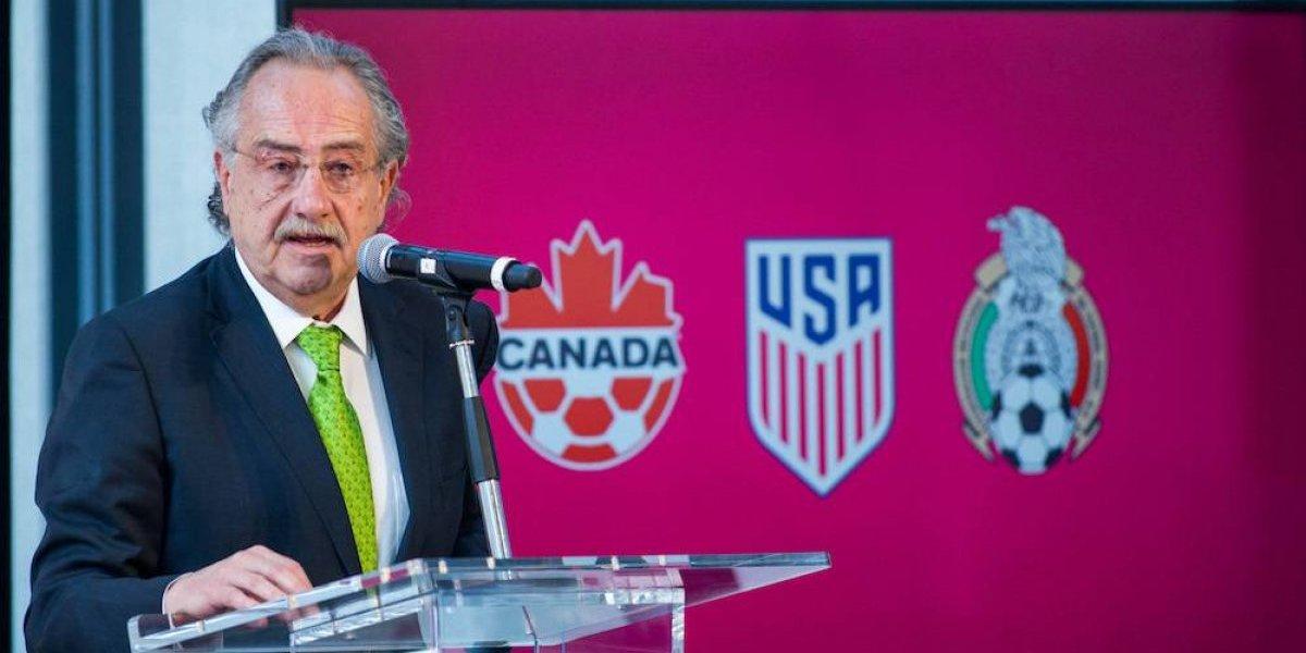 Las razones por las que México, EU y Canadá se podrían quedar sin el Mundial 2026