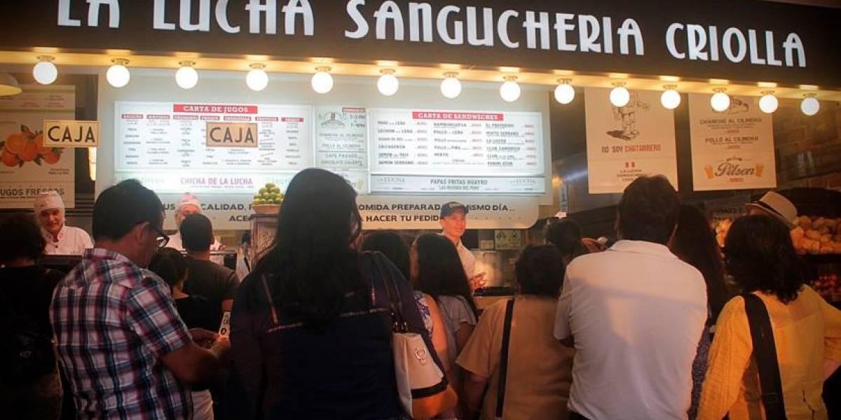 ¿Le llegó competencia a Subway? Una sanguchería peruana abrirá próximamente en Bogotá