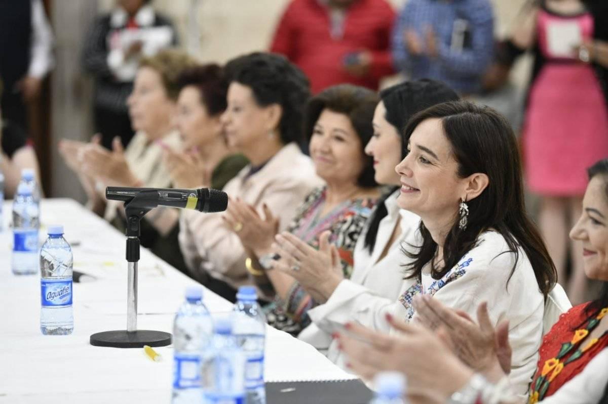 Juana Cuevas
