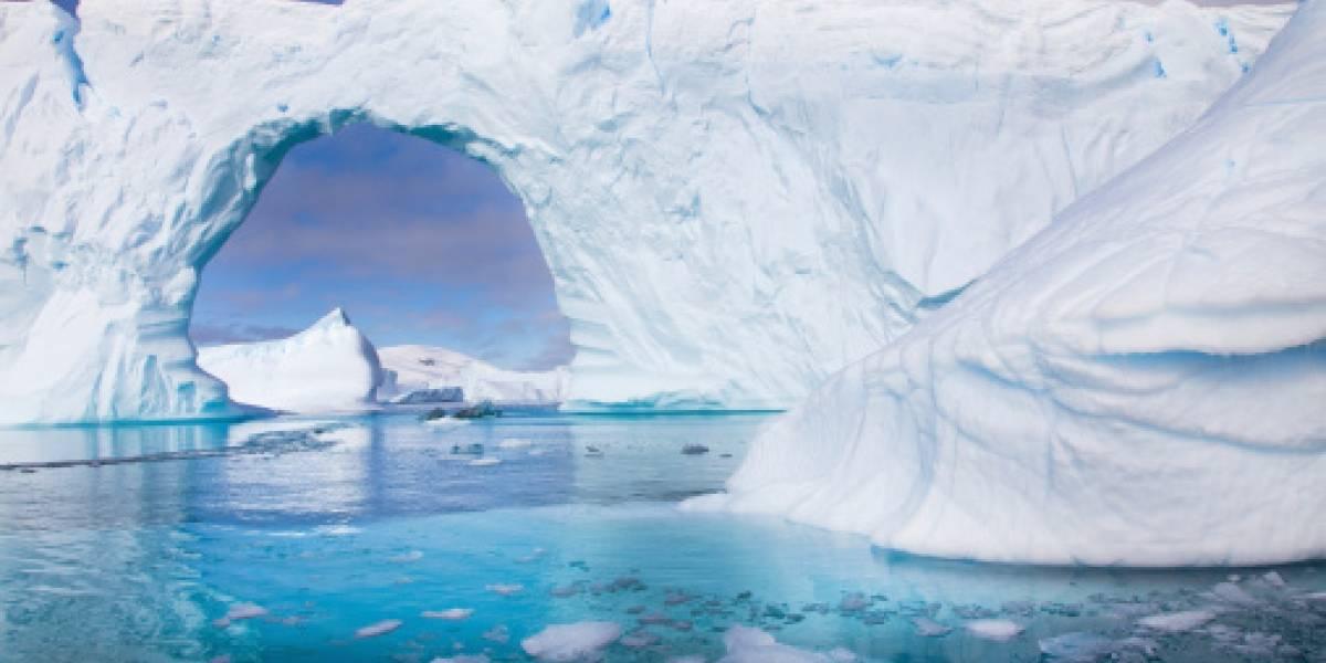 """El alarmante descubrimiento científico sobre la Antártica que provocará el """"colapso catastrófico"""" del continente helado"""