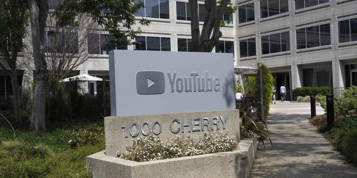 EE.UU: La Policía responde a un tiroteo en la sede de YouTube