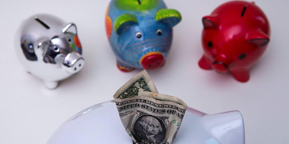 Perder los ahorros a mediana edad podría hacerte morir más rápido