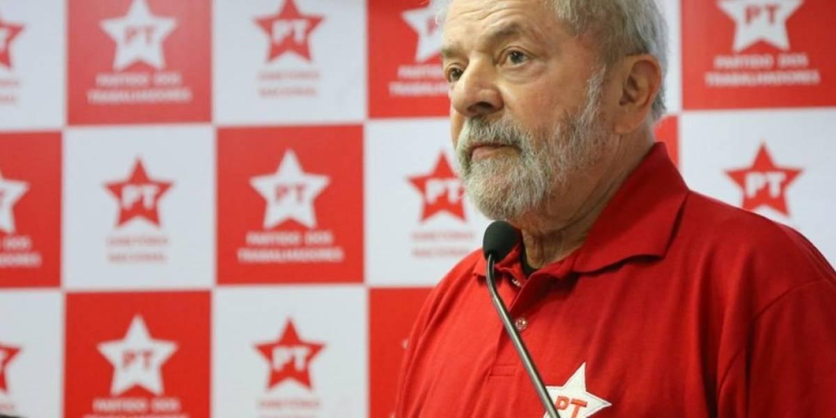 Atos pró-Lula prejudicam trânsito em São Bernardo, no ABC paulista