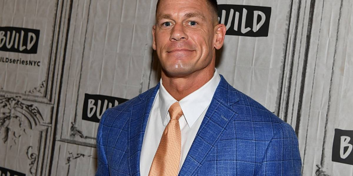"John Cena insiste en que ""Bumblebee: The Movie"" reactivará la franquicia ""Transformers"""