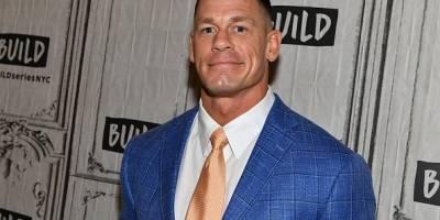 "John Cena insiste en que ""Bumblebee: The Movie"" reactivará la franquicia ""Transformers"""