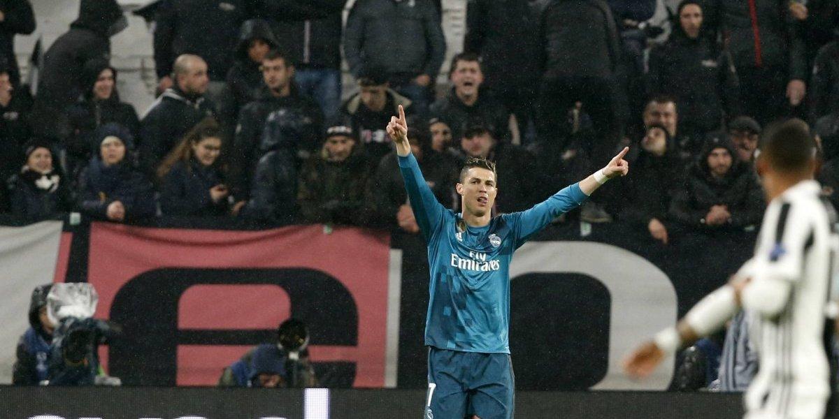 Así vivimos la goleada del Real Madrid sobre Juventus con un enorme Cristiano Ronaldo