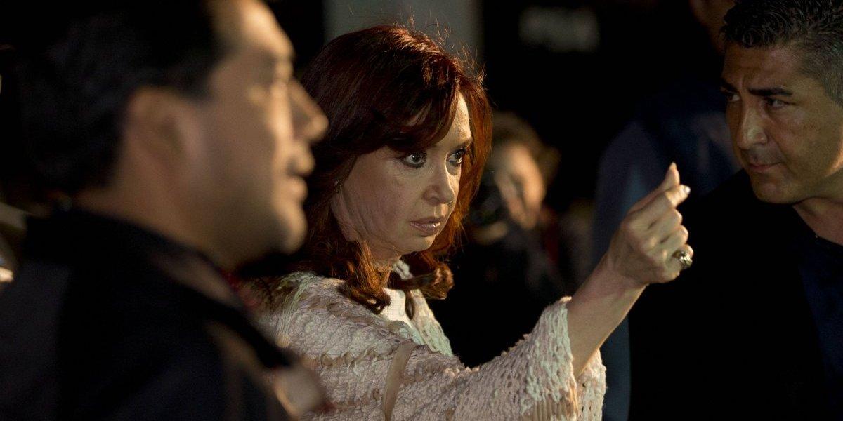 Malas noticias para los K: Cristina Fernández a juicio como jefa de asociación ilícita junto a sus dos hijos