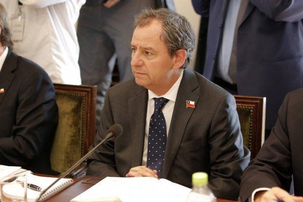 Gobierno confirma retiro de proyecto presentado en la administración de Bachelet — CAE