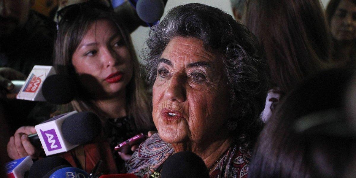 Virginia Reginato niega responsabilidad por déficit en Municipalidad de Viña del Mar