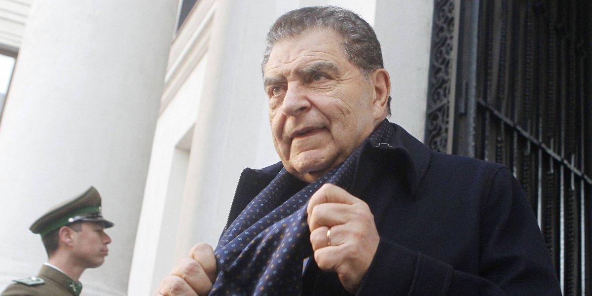 Columna de Sebastián cerda: Don Francisco, más allá de los contratos