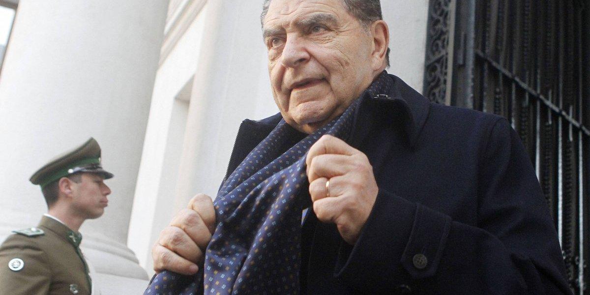 Mario Kreutzberger: ¿Por qué Don Francisco tuvo que declarar ante los fiscales por el fraude en Carabineros?