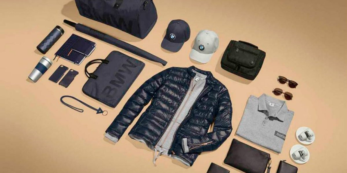 BMW lanza su tienda online lifestyle