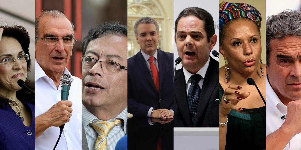 Define INE líneas para primer debate presidencial