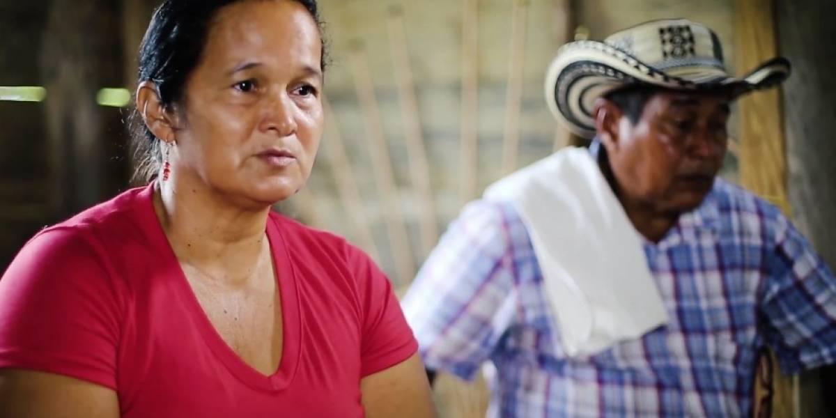 Serie documental 'Positiva' resalta el trabajo de los defensores de derechos humanos en el país