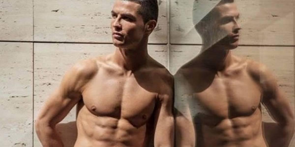 ¿Por qué Cristiano Ronaldo no tiene tatuajes?
