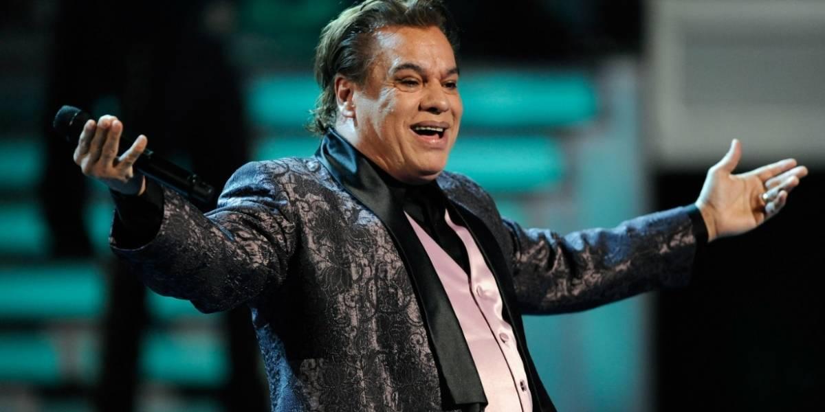 Mánager de Juan Gabriel asegura que el cantante está vivo, pero muy enfermo