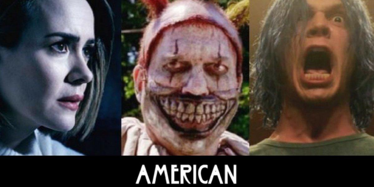 American Horror Story: vazam atores principais, tema e nome da oitava temporada