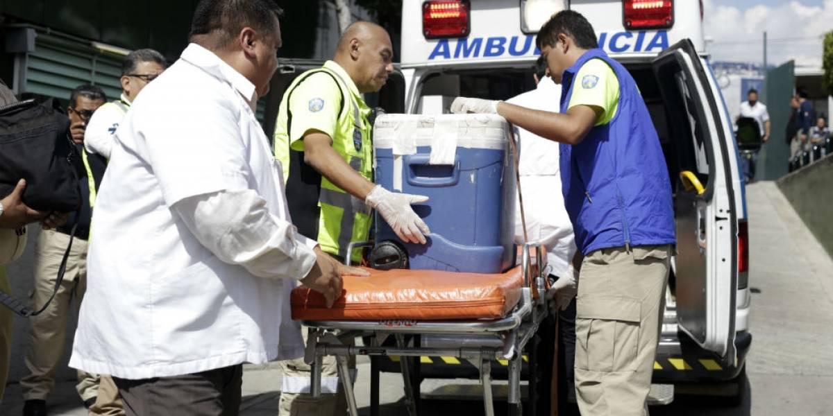 Senado aprueba que cualquier mayor de edad sea donador potencial de órganos