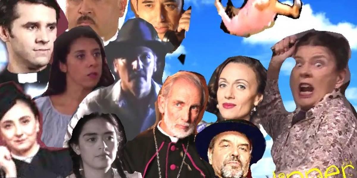 """Los mejores memes y reacciones que dejó """"la desaparición"""" en """"Perdona nuestros pecados"""""""