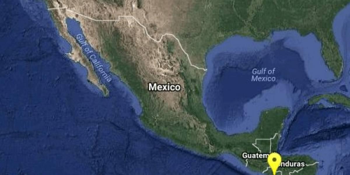 Sismo de magnitud 5.1 sacude Chiapas
