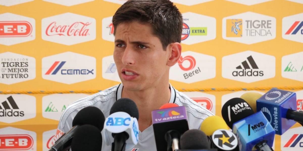 Considera Jürgen Damm error el avisar de lesión al Tricolor