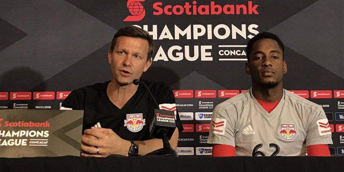Red Bulls asegura que no se defenderán ante Chivas