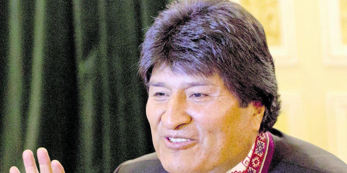 15% de reos bolivianos podría dejar la cárcel gracias a indulto de Evo