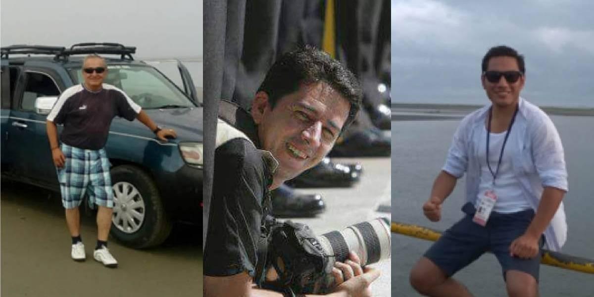 Gobierno ecuatoriano rechaza mediatización del vídeo de los secuestrados
