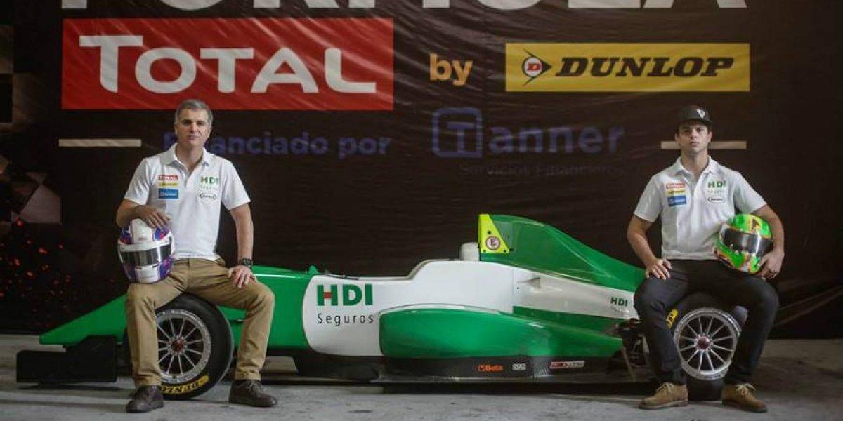 El automovilismo de pista en Chile se lanza con todo