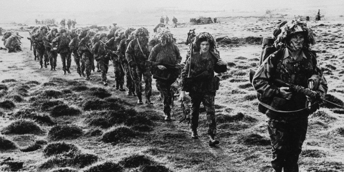A 36 años de la Guerra de las Malvinas: las acciones de Perú en ayuda de Argentina y las de Chile por el Reino Unido
