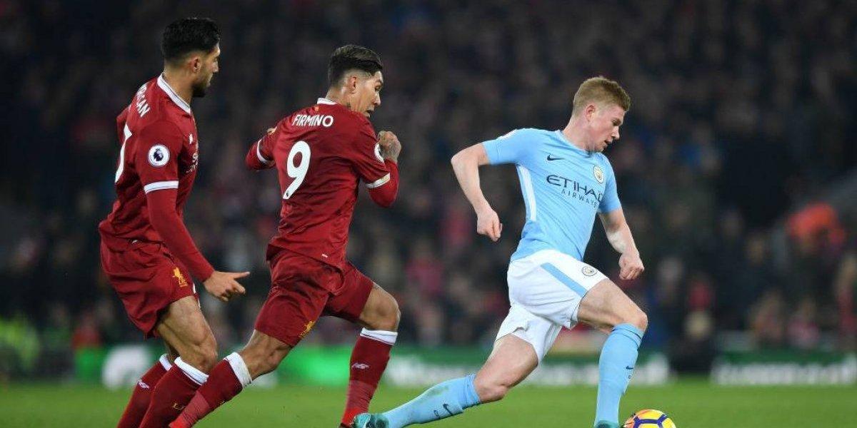 El City de Bravo quiere venganza ante el corajudo Liverpool en la Champions