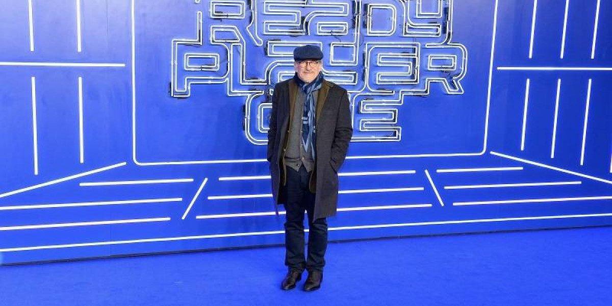 Spielberg está seguro que habrá más Indiana Jones después de Harrison Ford