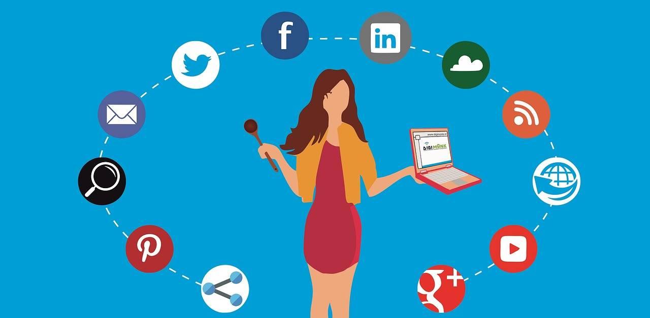 ¿Estás buscando trabajo? Revisa primero tus redes sociales