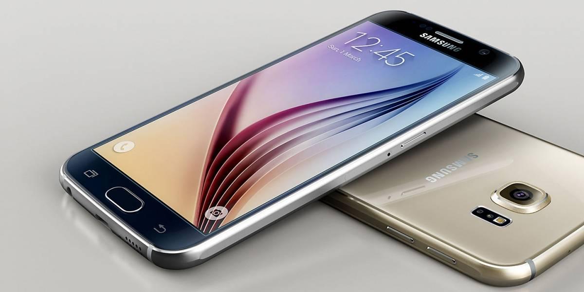 El Galaxy S6 ya está prácticamente obsoleto, según Samsung
