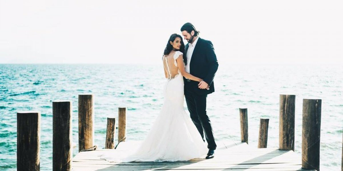 Trailer de la película de la boda de Jessica Scheel revela detalles íntimos de su relación