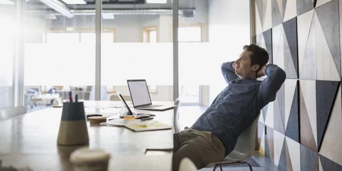 ¿Qué tal? Empresa te ofrece ser su gerente general por un mes