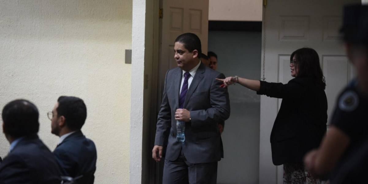 """JC Monzón relata anécdota de robo en lugar donde estaba una de las """"bodegas de dinero"""""""