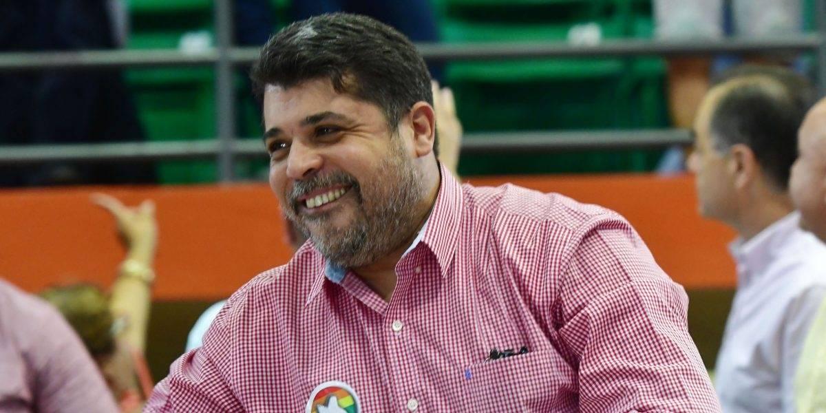 Vega Ramos respalda filosofía de alianzas de Yulín