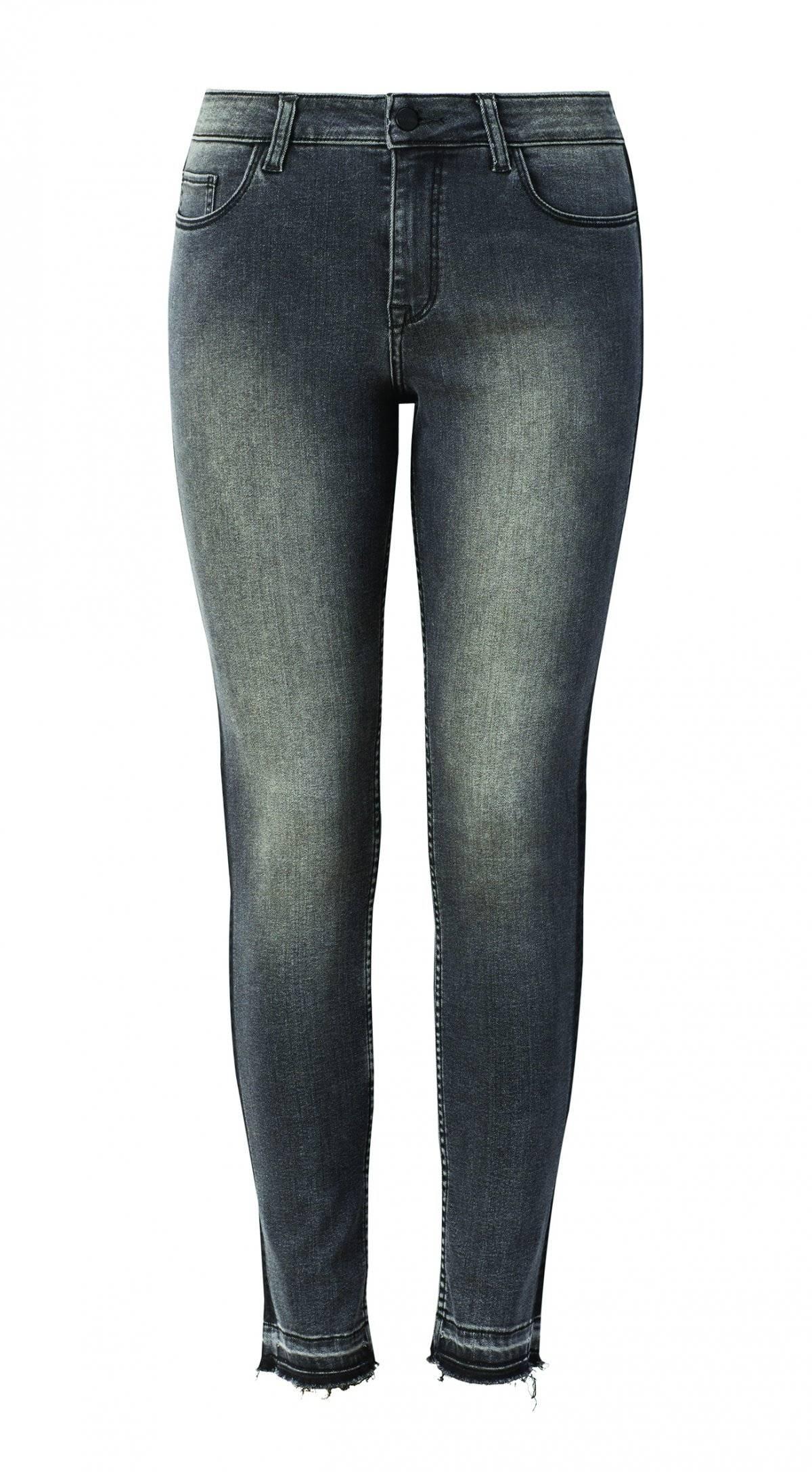 Encuentra los jeans correctos