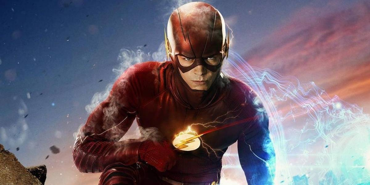 CW revela visual do vilão da 5ª temporada de 'The Flash'; confira