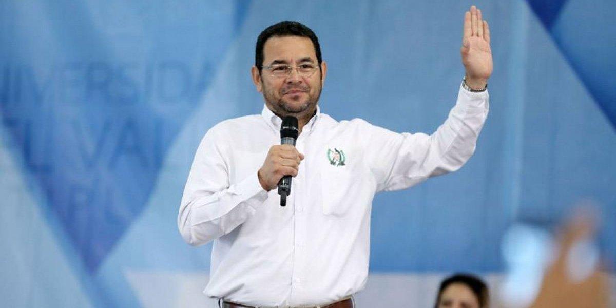 Análisis: ¿Qué se espera del discurso del presidente Jimmy Morales en Naciones Unidas?
