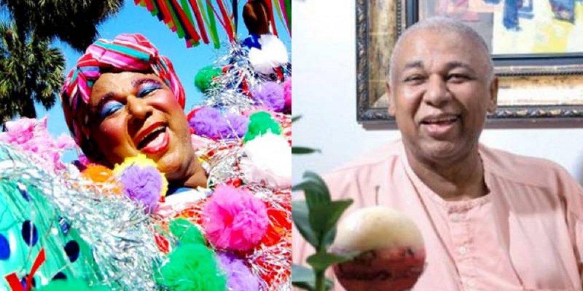 """Muere el chef y gestor cultural Raudy Torres, el famoso """"Robalagallina"""""""