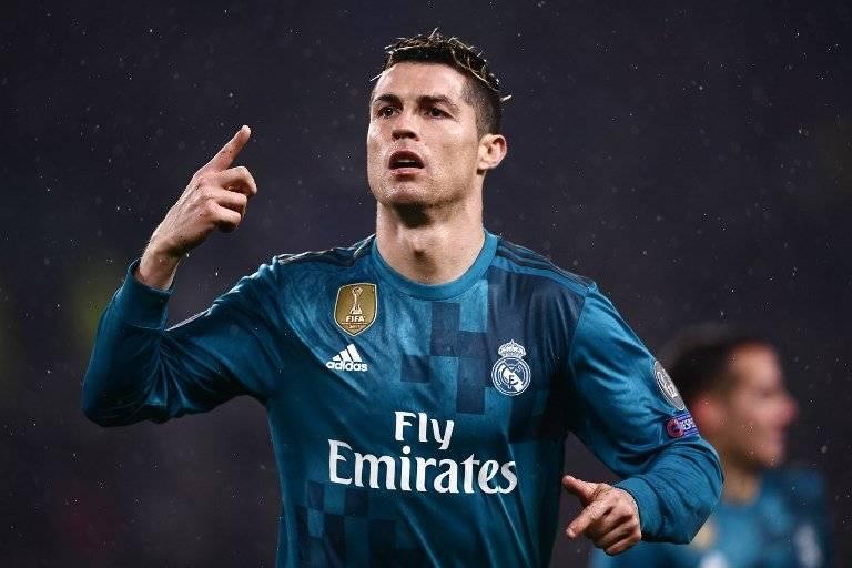 Gol de Cristiano Ronaldo contra la Juventus