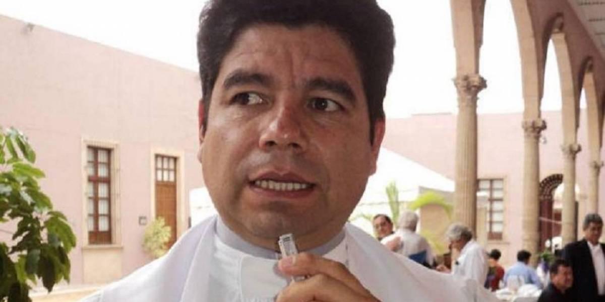 Condenan a 90 años de cárcel a sacerdote pederasta en colegio de Guanajuato