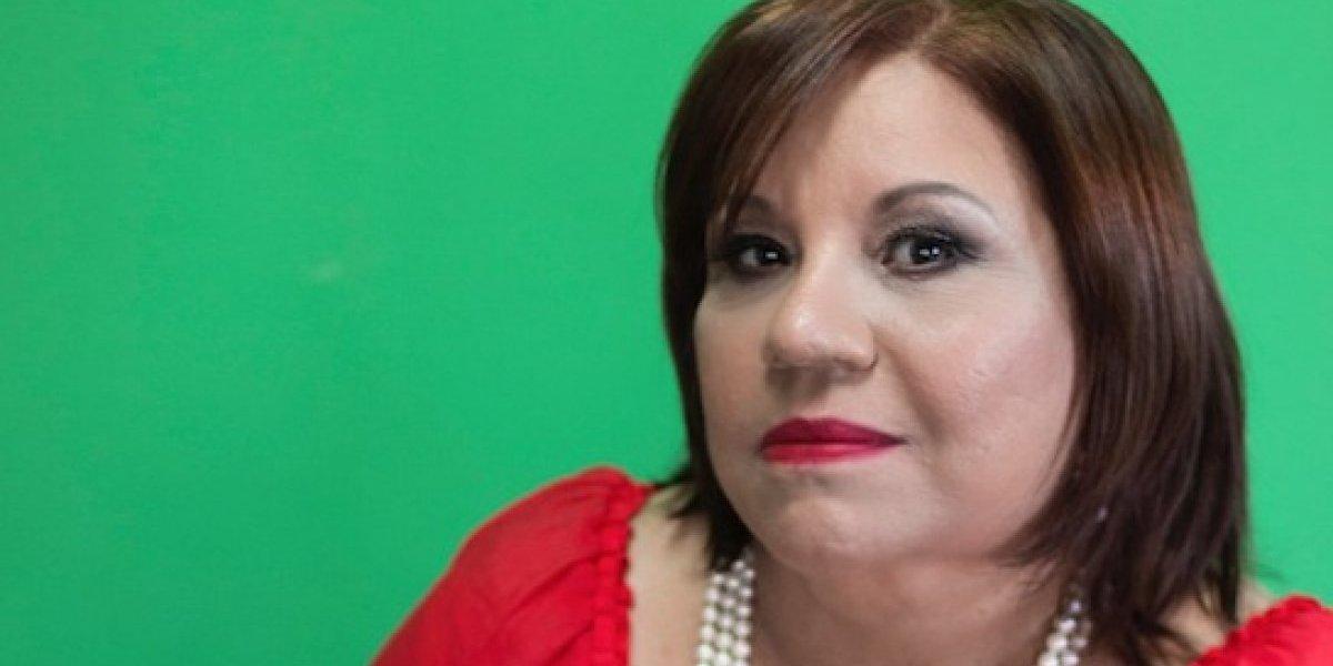"""Noelia Crespo: """"no me hace reír el bullying"""""""