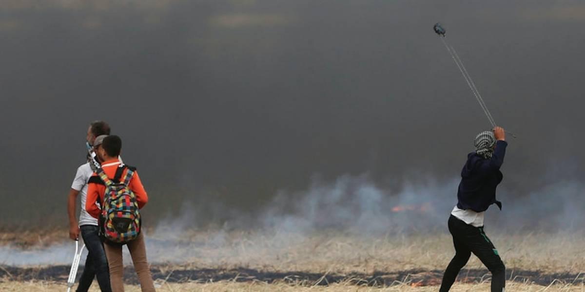 Parlamentarios chilenos piden al gobierno alzar voz por violencia de Israel