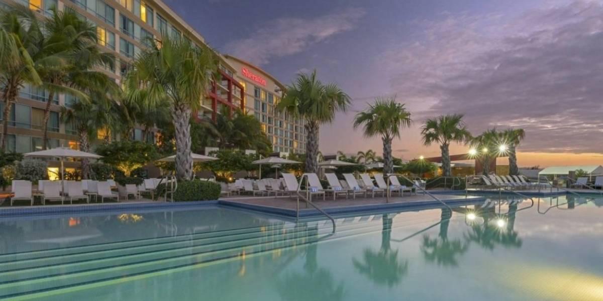 """Turismo informa que la Isla reflejó """"excelentes resultados"""" en la industria hotelera durante Semana Santa"""