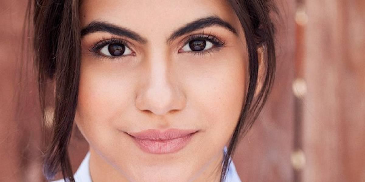 Actriz puertorriqueña debuta en ''The Blacklist''