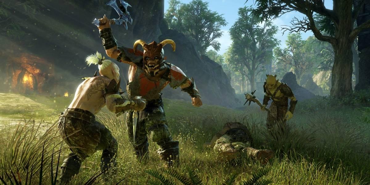Warner eliminará polémica característica del último juego de The Lord of the Rings
